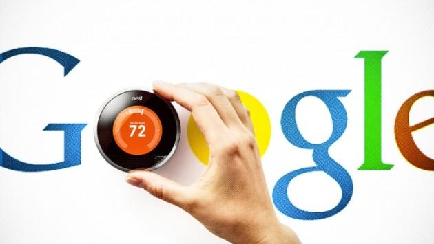 Google vuole controllare la vostra casa?