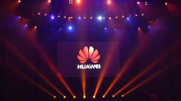 Huawei Mate 8 si mostra nei primi press render