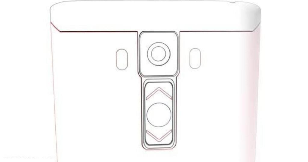 LG G5 via il retro in pelle, ok per la scocca in metallo ed il 4K