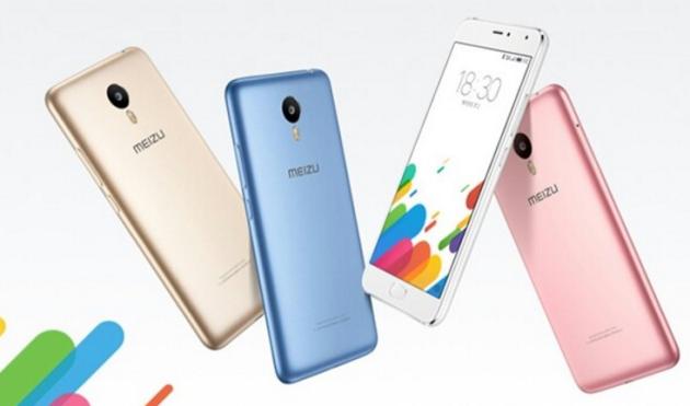 Meizu presenta il nuovo Blue Charm Metal: Helio X10 e scocca in metallo