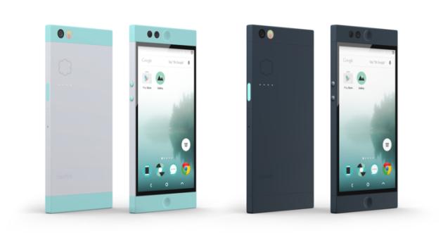 Nextbit Robin: il prossimo update risolverà i problemi della batteria