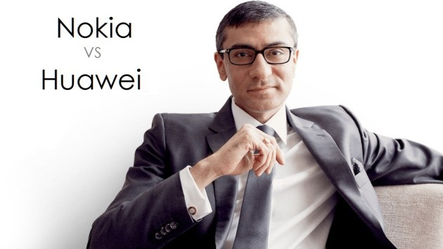 Nokia: saremo l'alternativa occidentale ad Huawei