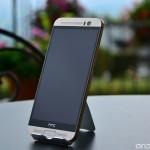 HTC One M9+ : la recensione
