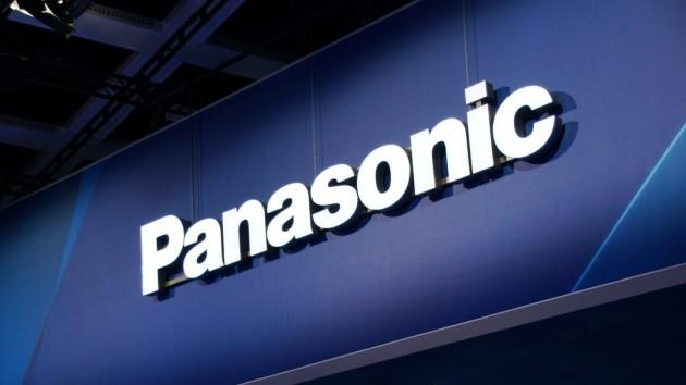 Panasonic al lavoro su una fotocamera Android