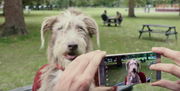 Display, S-Pen e fotocamera nei nuovi spot dedicati a Samsung Galaxy Note 5 e S6 Edge+