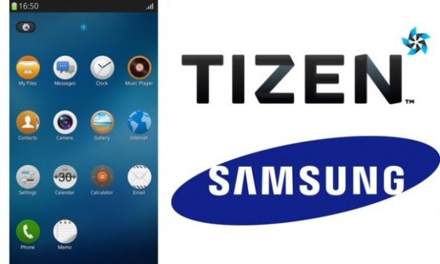 Samsung: Tizen è il secondo OS più diffuso in India