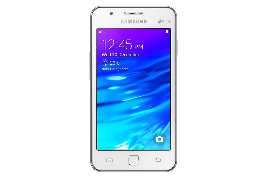 Samsung Tizen è il secondo OS più diffuso in India - Z1