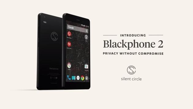 Blackphone 2: lo smartphone ultrasicuro di Silent Circle