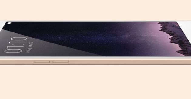 Oppo R7s è ufficiale: il primo smartphone Oppo con 4 GB di RAM