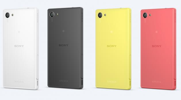 Sony Xperia Z5 Compact, in arrivo un update per risolvere i problemi al touchscreen