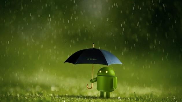 Sicurezza: i Nexus e gli smartphone LG sono i device migliori, secondo uno studio