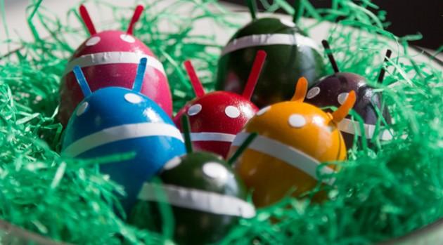 Ecco il nuovo Easter Egg contenuto in Android Marshmallow