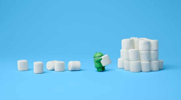 Android Marshmallow arriva su Nexus 7 (2012) e Galaxy Nexus
