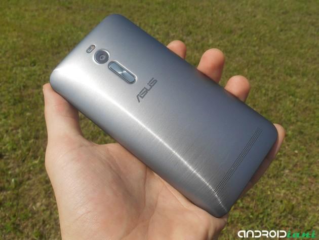 Asus Zenfone 2, disponibile la recovery TWRP ufficiale