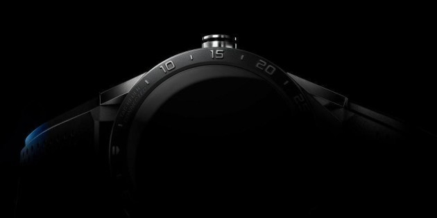 Tag Heuer rivela il nome del suo smartwatch Android Wear