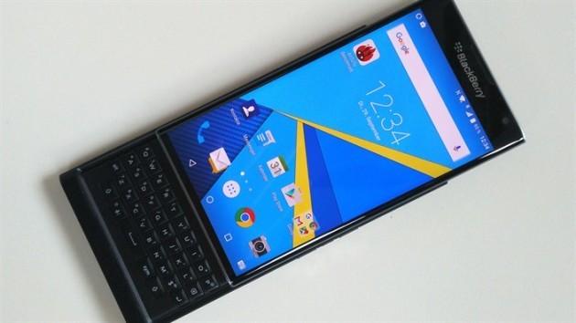 Blackberry Priv: nuove immagini, sample, hands-on e indiscrezioni sul prezzo
