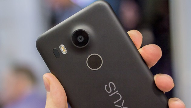 Nexus 5X disponibile a 399 Euro su Amazon e Unieuro