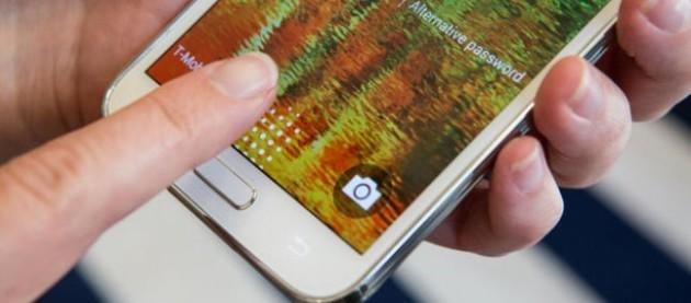 Play Store: arrivano i pagamenti tramite sensore biometrico