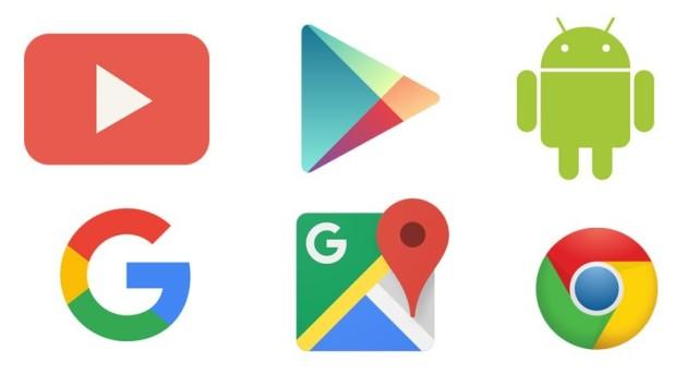 Sei servizi Google hanno superato il miliardo di utenti