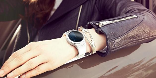 Samsung Gear S2 potrebbe presto supportare iOS