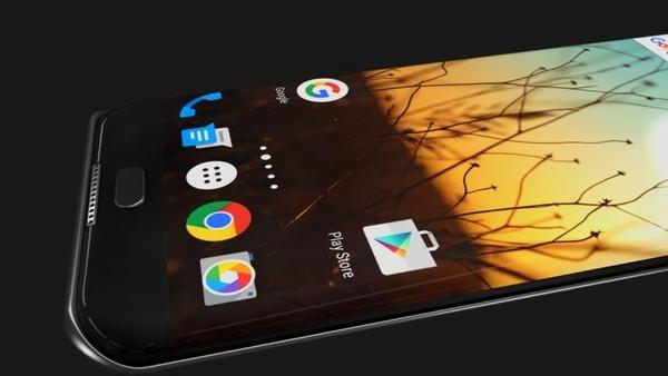 Anche Samsung Galaxy S7 avrà una variante Edge, secondo indiscrezioni