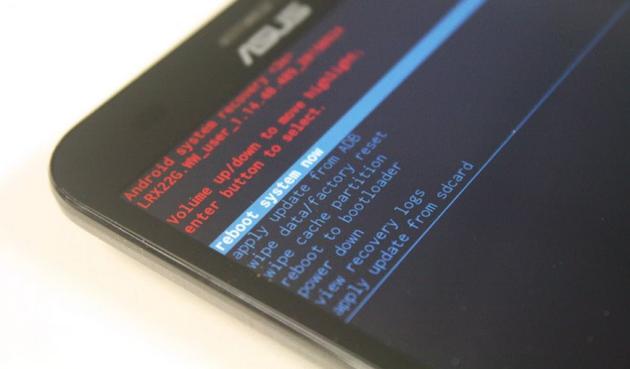 Asus ZenFone 2, ecco il tool ufficiale per sbloccare il bootloader