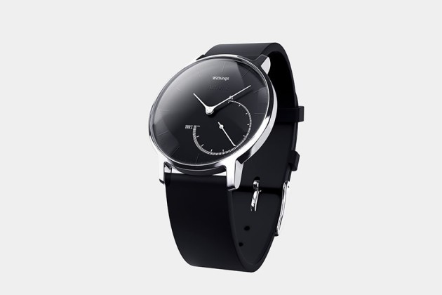 Withings Activité Steel in arrivo sul mercato a 169$