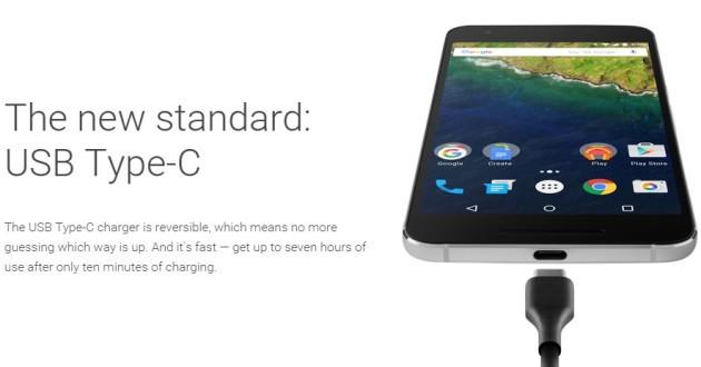 CheckR controlla i cavi USB Type-C compatibili con il vostro Nexus