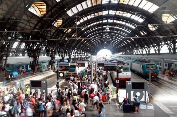 Fastweb, Wi-Fi gratuito nelle grandi stazioni ferroviarie italiane