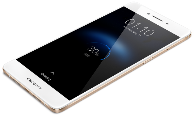 Oppo R7s: la versione con 4GB di RAM in vendita dal 1 Dicembre