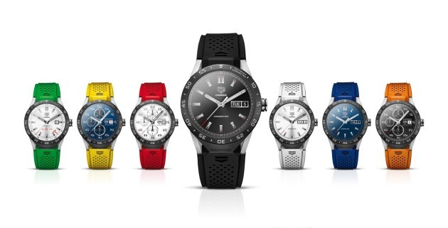 TAG Heuer Connected ufficiale: annunciato il primo smartwatch con SoC Intel e 1GB di RAM