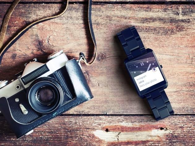 OXY: nuovo smartwatch compatibile con Android, iOS e Windows 10