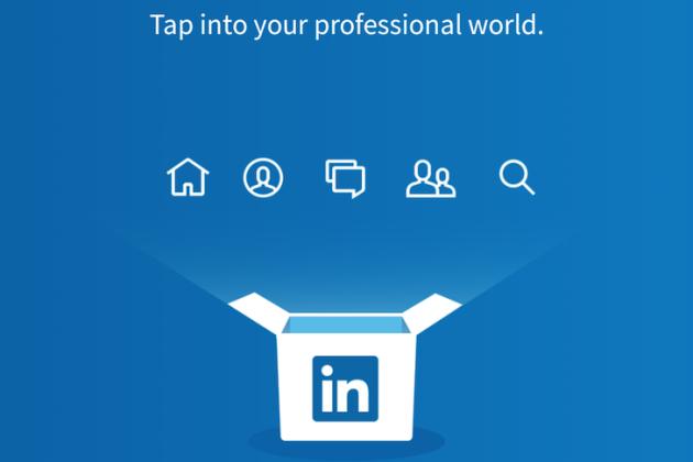 LinkedIn per Android si aggiorna alla versione 4.0 che introduce il Material Design