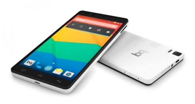 BQ presenterà uno smartphone con CyanogenOS l'11 Novembre