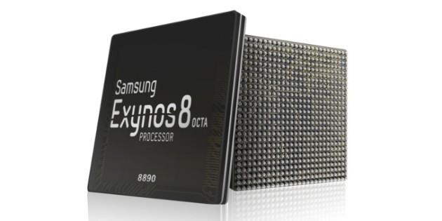 Exynos 8890 è ufficiale, insieme ai suoi 4 core Mongoose