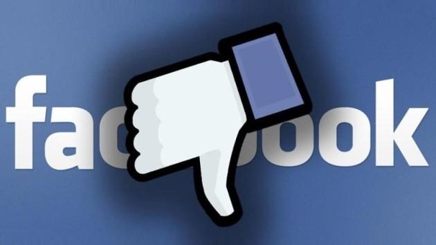 Facebook: aumentano gli iscritti ma crollano i post in bacheca