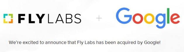 Google acquisisce Fly Labs: presto arriverà l'editing video su Foto