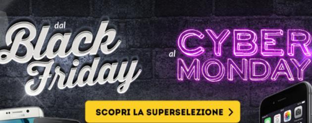 Black Friday Gli Stockisti: Galaxy S6 a 429 Euro, Nexus 5X a 359 e altro ancora