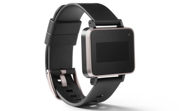 Un monitor del fitness indossabile direttamente prodotto da Google?