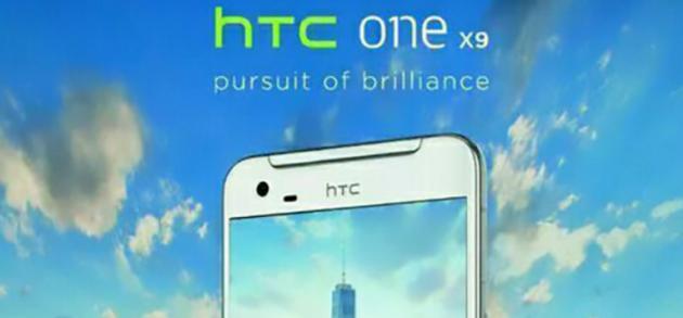 HTC One X9, ecco le prime immagini: banda posteriore stile Nexus 6P