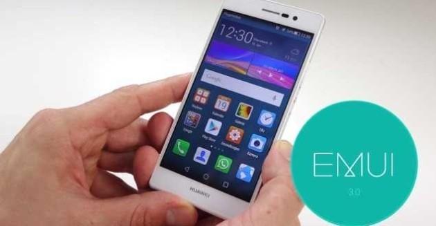 Huawei Emui 4.0 in dirittura d'arrivo: lancio previsto il 26 Novembre