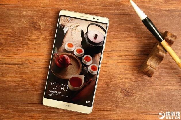 Huawei Mate 8, disponibili i primi risultati dei benchmark test
