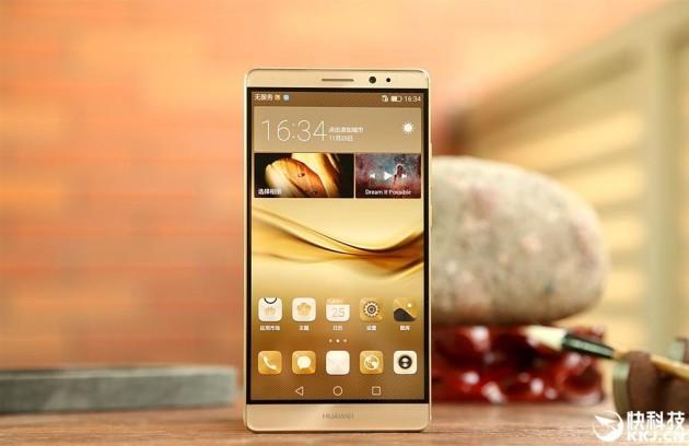 Huawei Mate 8 non perderà il segnale GPS grazie a InvenSense