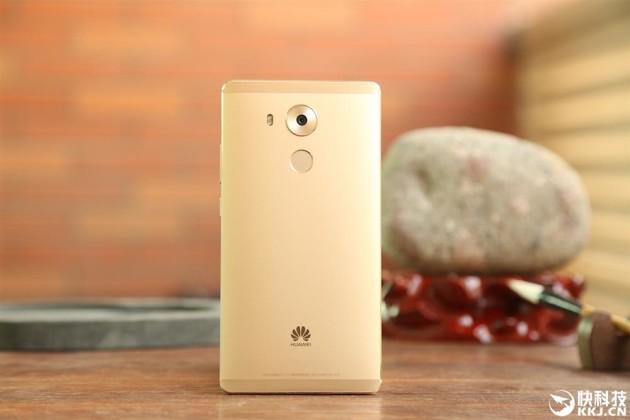 Nuova versione di Huawei Mate 8 certificata dal TENAA: Force Touch migliorato in arrivo?