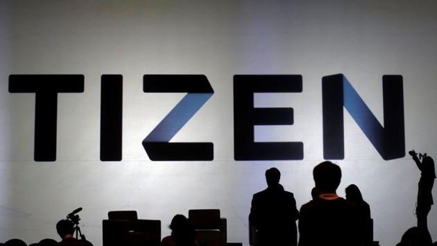 Il giovane Tizen OS di Samsung supera BlackBerry