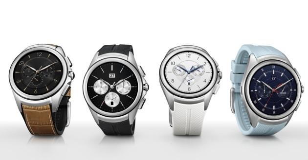 LG Watch Urbane 2: le vendite sono state fermate per un problema al display