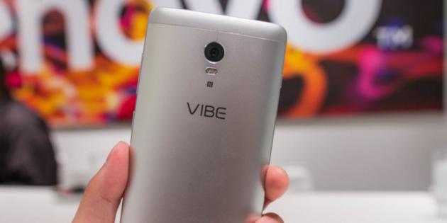 Lenovo non abbandonerà il brand Vibe, ma ci sono cambiamenti in arrivo