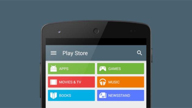 Le app Telefono e Contatti di Android Stock ora disponibili nel Play Store
