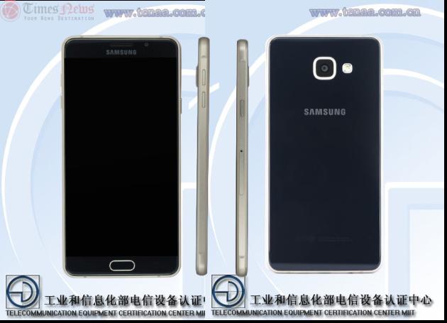Samsung Galaxy A7: ecco la seconda generazione