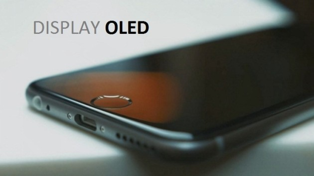 Samsung investe 7 miliardi per i display OLED di iPhone